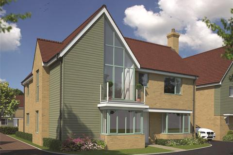 4 bedroom detached house for sale - Eagle Rise, Channels Drive, Chelmsford, Essex, CM3