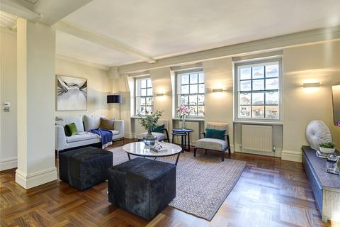 3 bedroom penthouse for sale - Malvern Court, Onslow Square, London, SW7