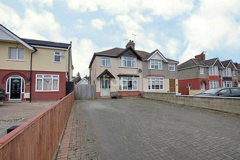 3 bedroom semi-detached house for sale - Oxford Road