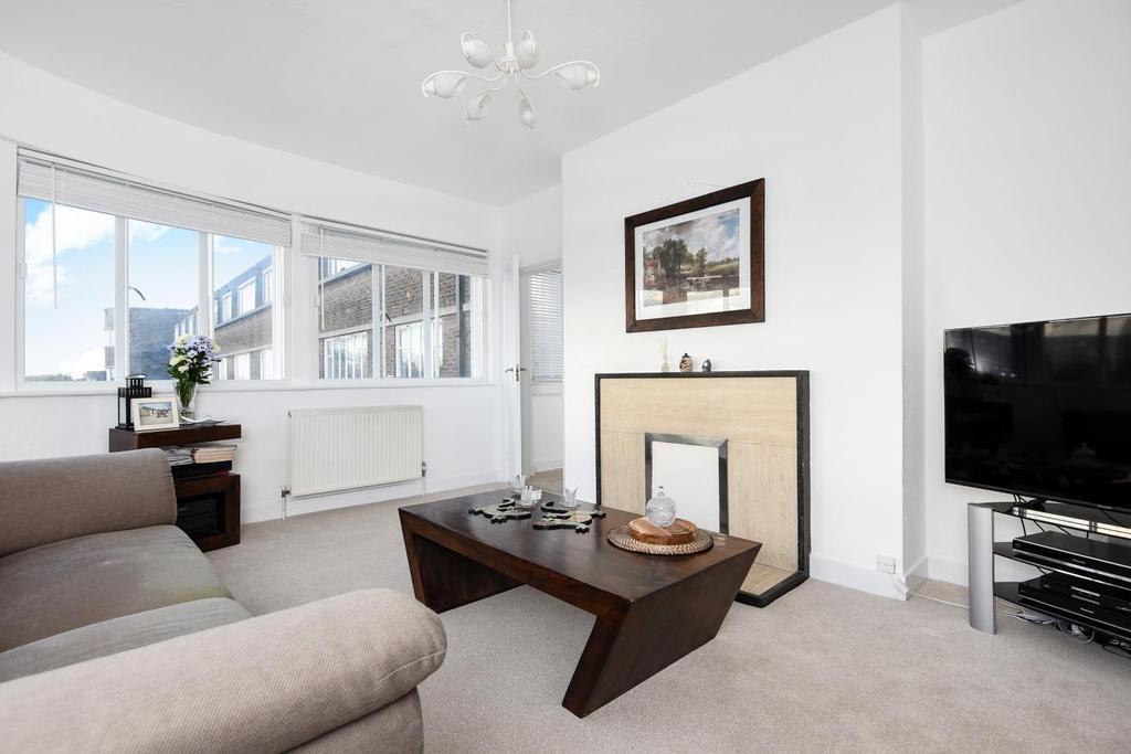 3 Bedrooms Flat for sale in Lyttelton Road, East Finchley
