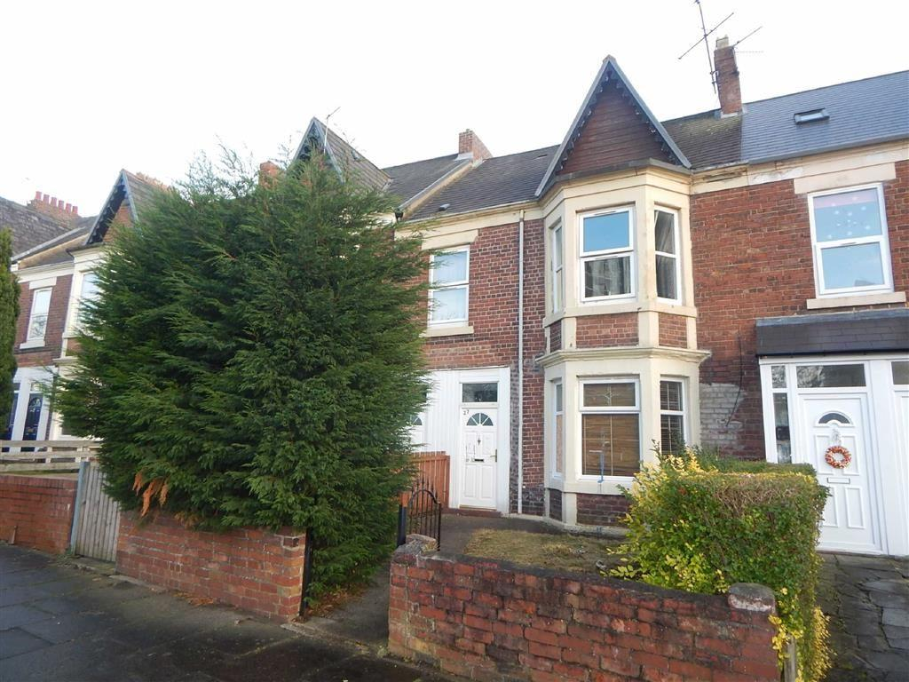 1 Bedroom Apartment Flat for sale in Philiphaugh, Wallsend, Tyne And Wear, NE28