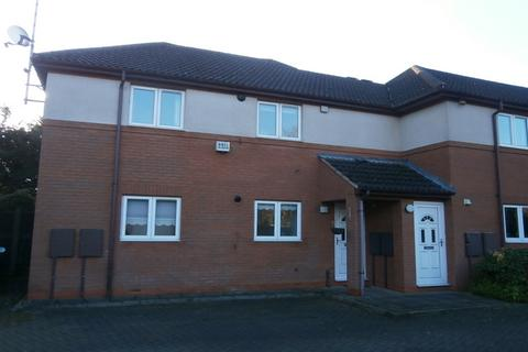 2 bedroom flat for sale - Southview Court, Kirby Lane, Kirby Muxloe, Leicester, LE9