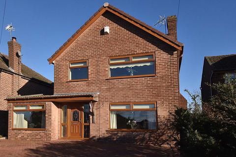 4 bedroom detached house for sale - Beechmore, Moore
