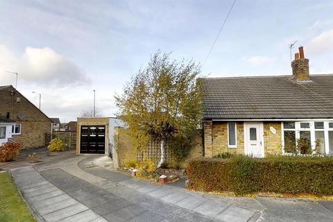2 bedroom semi-detached bungalow for sale - Ovingham Gardens, Wideopen, Newcastle Upon Tyne