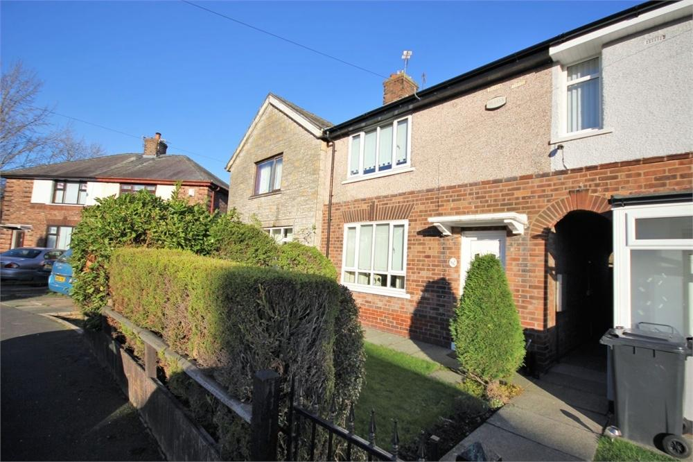3 Bedrooms Town House for sale in Gloucester Road, WIDNES, Cheshire