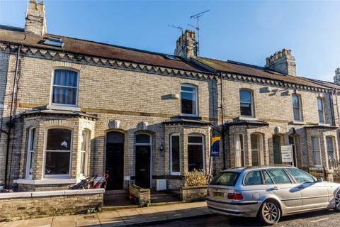 3 bedroom terraced house to rent - Millfield Road, York