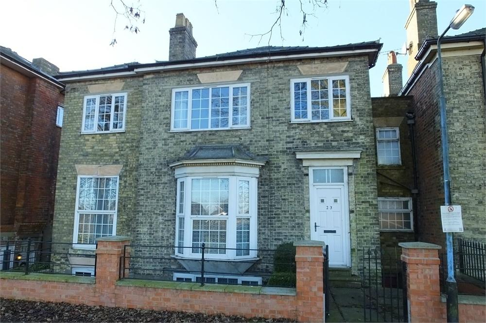 6 Bedrooms Detached House for sale in Haven Bank, Boston, Lincolnshire