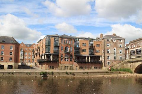 2 bedroom apartment to rent - MERCHANT EXCHANGE, BRIDGE STREET, YO1 6LT