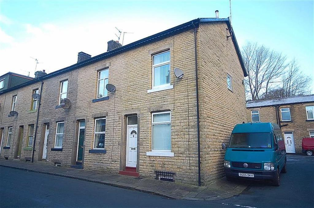3 Bedrooms End Of Terrace House for sale in Stansfield Street, Todmorden, West Yorkshire, OL14