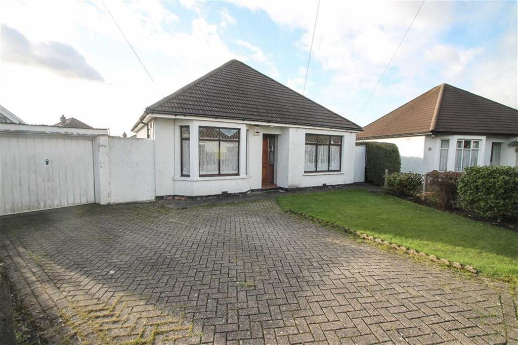 3 Bedrooms Detached Bungalow for sale in Maes-Y-Parc, Cardiff