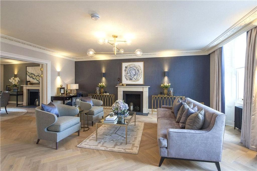 3 Bedrooms Flat for sale in Inverness Terrace, Bayswater, London, W2