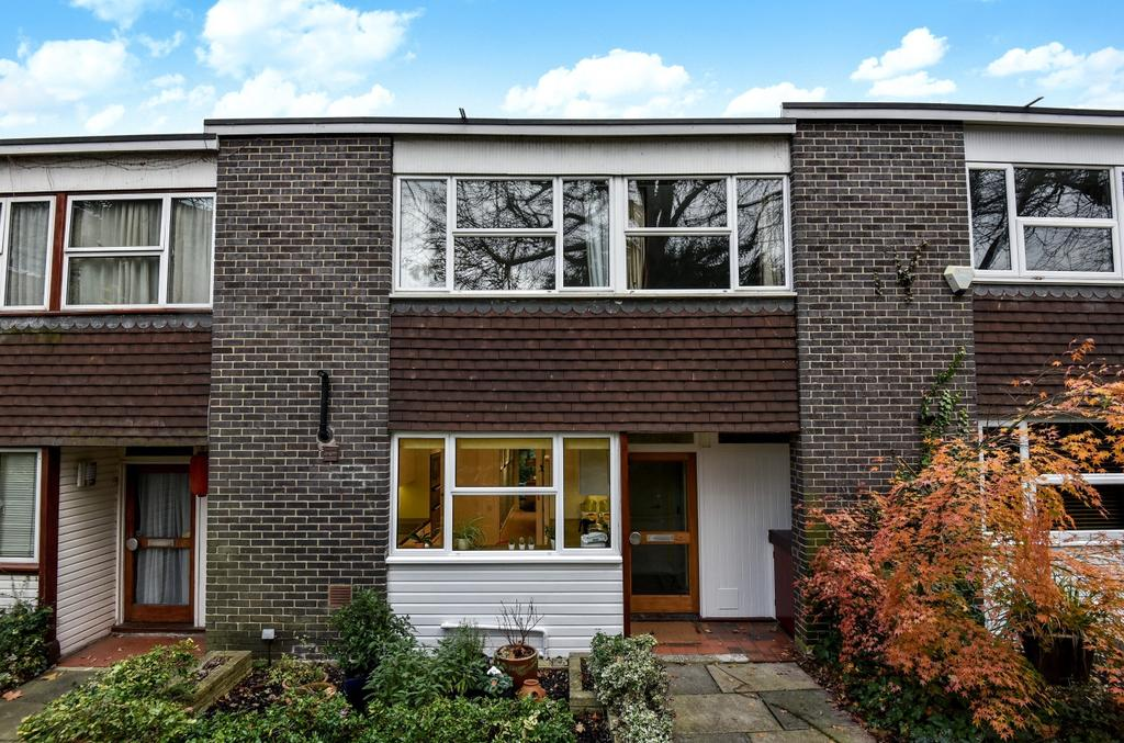 4 Bedrooms Terraced House for sale in Foxgrove Road Beckenham BR3
