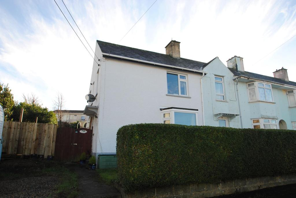3 Bedrooms Terraced House for sale in Morwenna Park Road, Northam