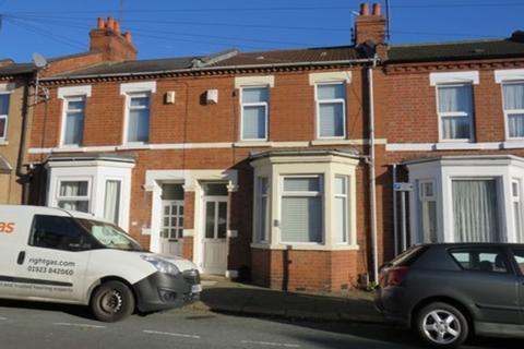 3 bedroom terraced house for sale - Fife Street, St James, Northampton, NN5