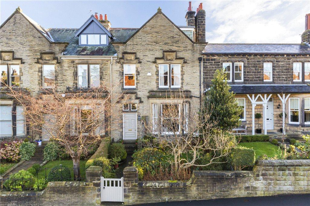 5 Bedrooms Unique Property for sale in Wheatley Lane, Ilkley, West Yorkshire