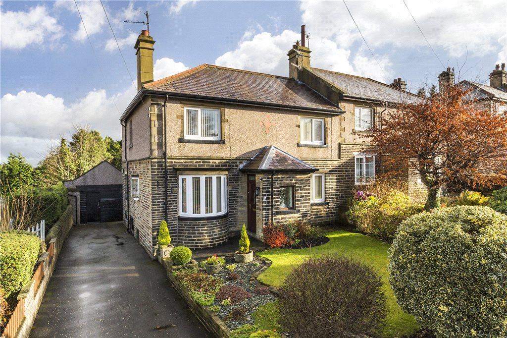 4 Bedrooms Unique Property for sale in Heights Lane, Bradford, West Yorkshire