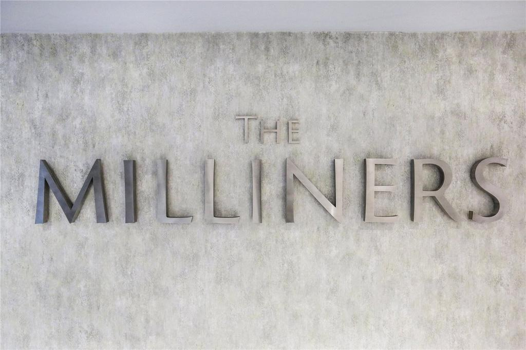 The Milliners