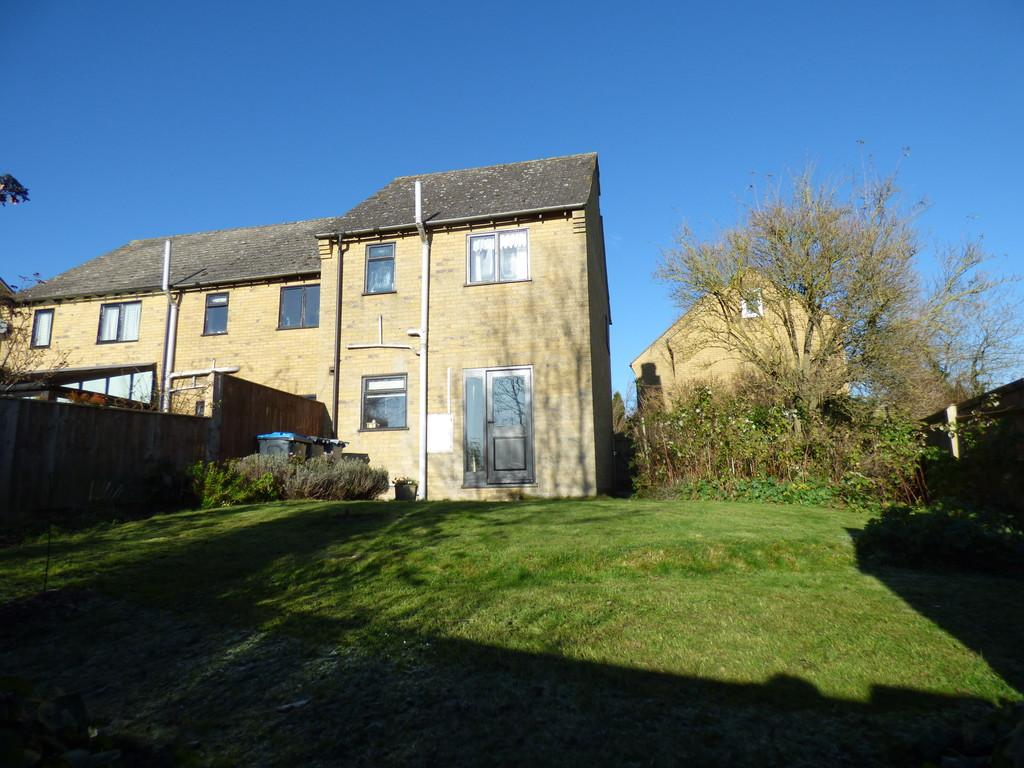 2 Bedrooms End Of Terrace House for sale in Great Rollright, Oxfordshire