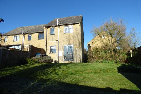 2 bedroom end of terrace house for sale - Great Rollright, Oxfordshire