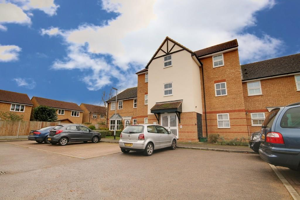 1 Bedroom Apartment Flat for sale in Lee Close, Stanstead Abbotts