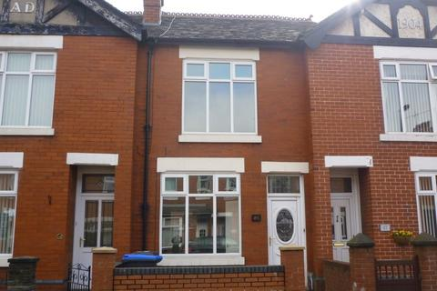 2 bedroom terraced house to rent - John Street Biddulph Stoke On Trent