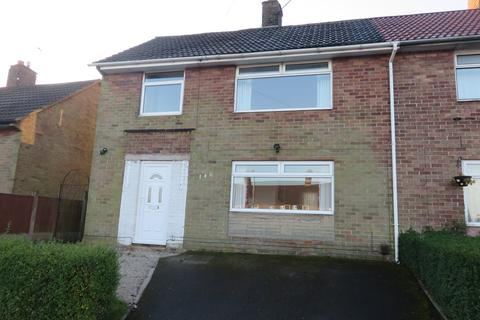 3 bedroom semi-detached house to rent - St Johns Road, Biddulph