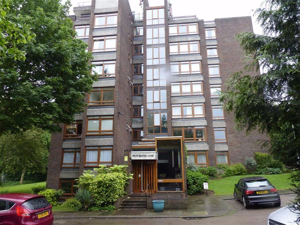 2 Bedrooms Flat for sale in Westchester Court, Hendon NW4