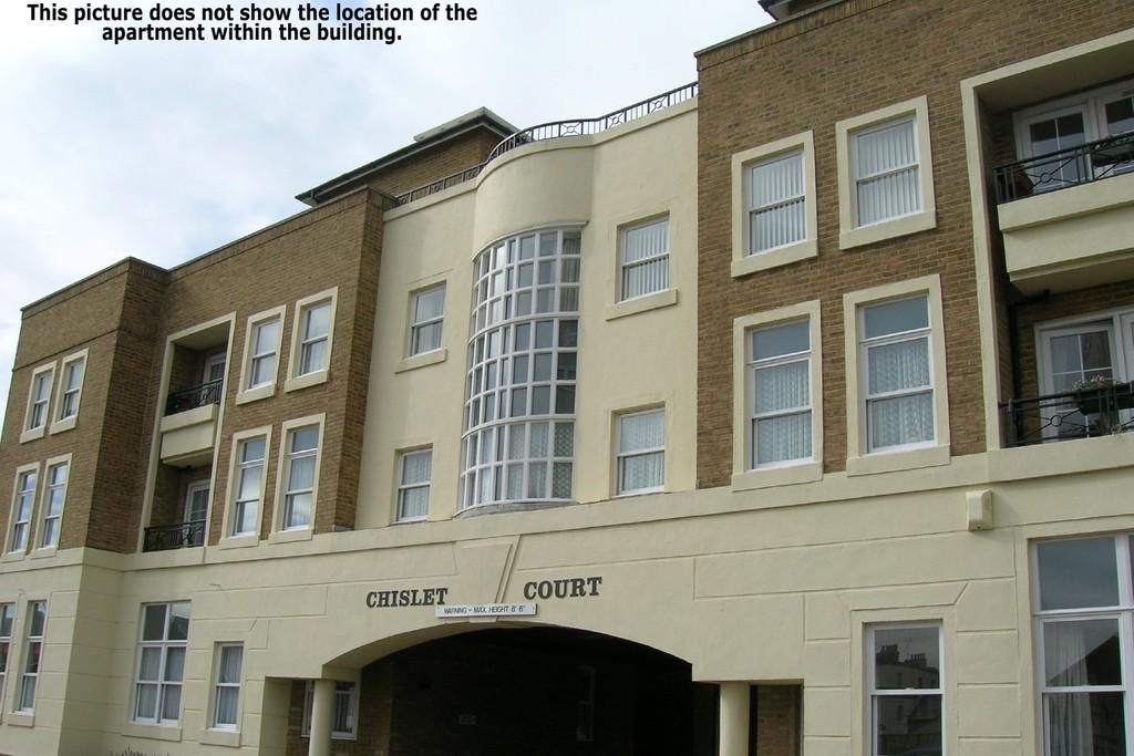 2 Bedrooms Retirement Property for sale in Chislet Court, Herne Bay