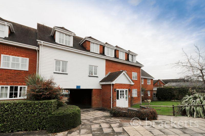 1 Bedroom Apartment Flat for sale in Little Park, Durgates, Wadhurst