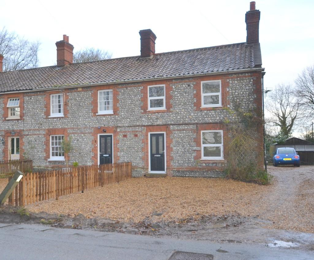 3 Bedrooms End Of Terrace House for rent in Roughton Road, Felbrigg