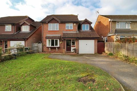 4 bedroom detached house for sale - Oakwood, Partridge Green