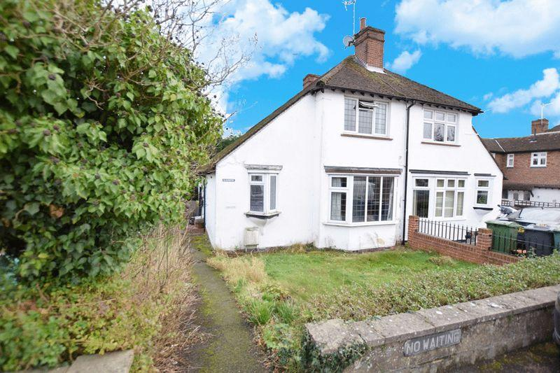 3 Bedrooms Semi Detached House for sale in Orchard Drive, Maidstone