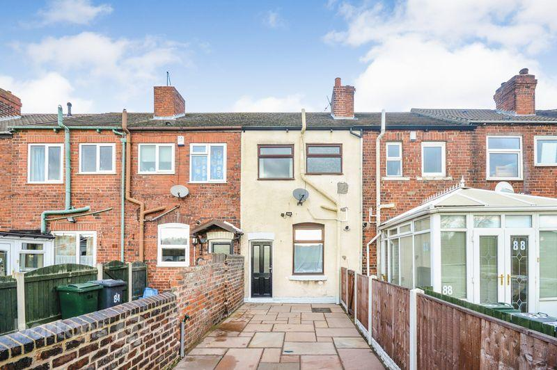 2 Bedrooms Terraced House for sale in Clifton Avenue, Rotherham