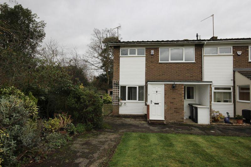 3 Bedrooms End Of Terrace House for rent in Fir Tree Road, Silsoe