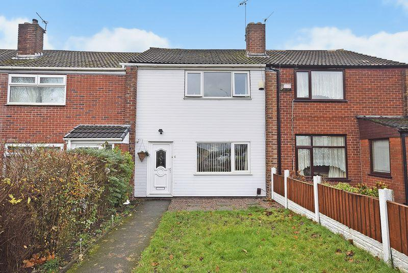 3 Bedrooms Town House for sale in Raby Close, Widnes