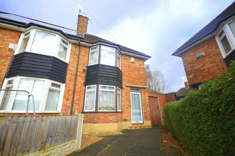 2 Bedrooms End Of Terrace House for sale in Ramsbrook Close, Speke