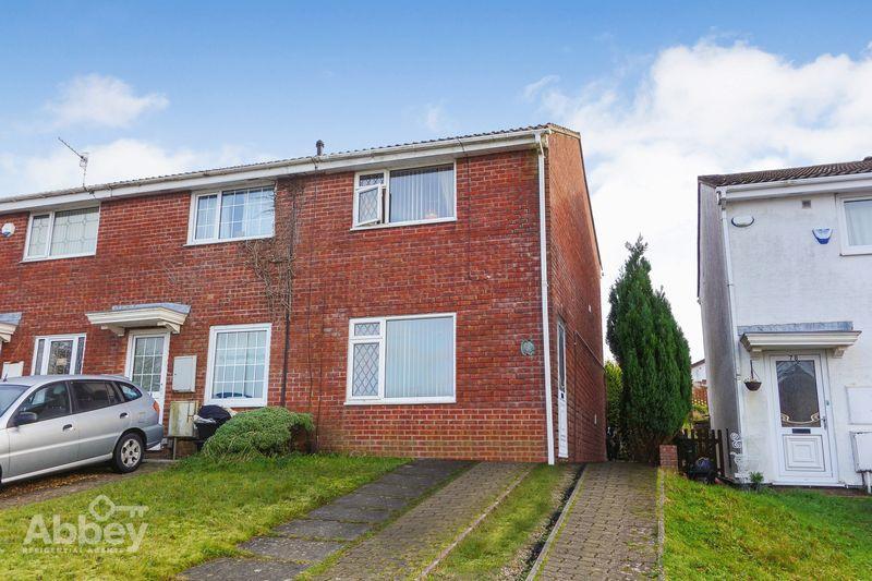 2 Bedrooms End Of Terrace House for sale in Mackworth Drive, Cimla, Neath, SA11 2QA