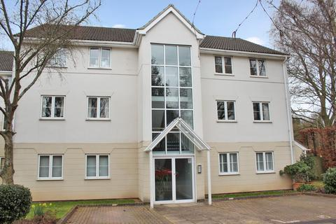 2 bedroom apartment to rent - Park Road, Winchester, SO23