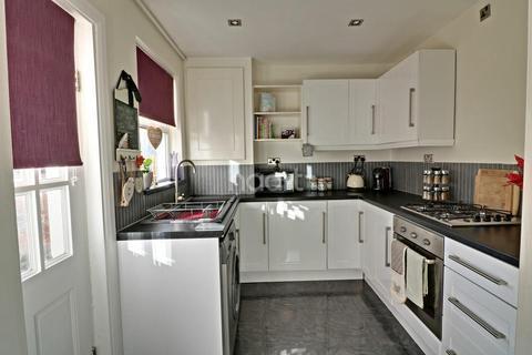 2 bedroom terraced house for sale - Edwin Street, Daybrook, Nottingham.