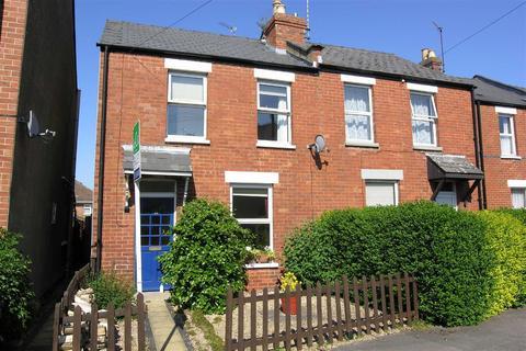 2 bedroom semi-detached house to rent - Fairfield Parade, Leckhampton, Cheltenham