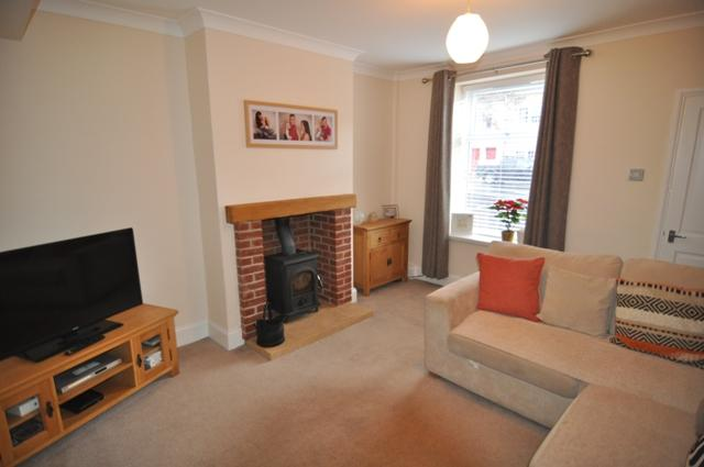 2 Bedrooms End Of Terrace House for sale in Front Street, Tudhoe DL16