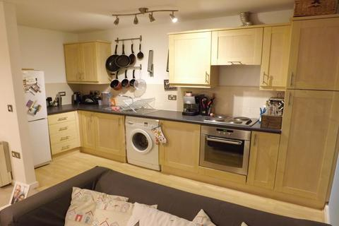 1 bedroom flat for sale - Oxborough Road, Arnold, Nottingham, NG5