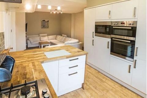 4 bedroom flat to rent - Arden Street