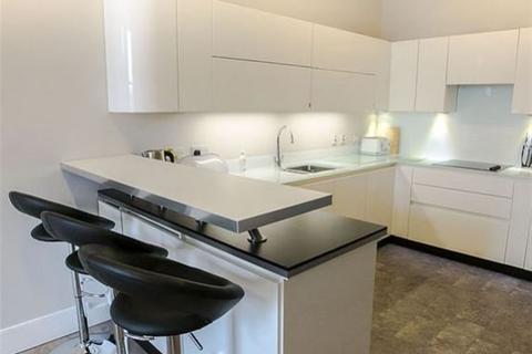 5 bedroom flat to rent - Thirlestane Road