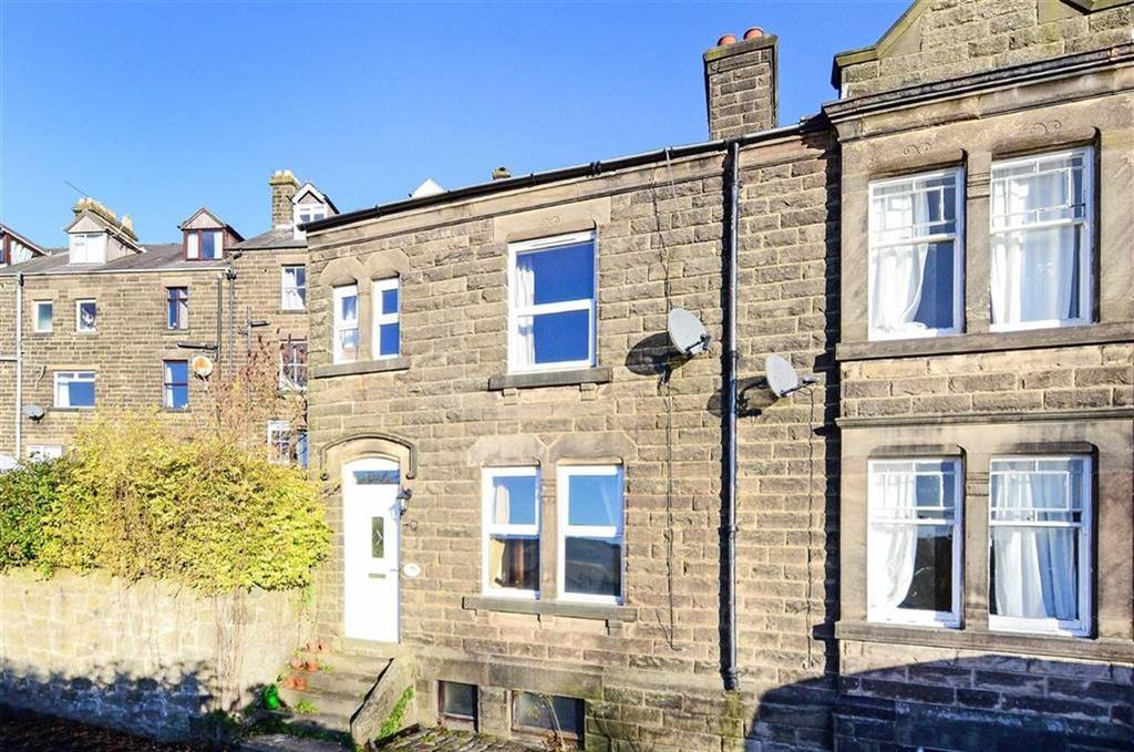 2 Bedrooms Cottage House for sale in 1 Oldham Villas, Rutland Street, Matlock, Derbyshire, DE4