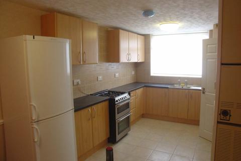 3 bedroom house to rent - 74 St Marks Crescent, B1 2PT