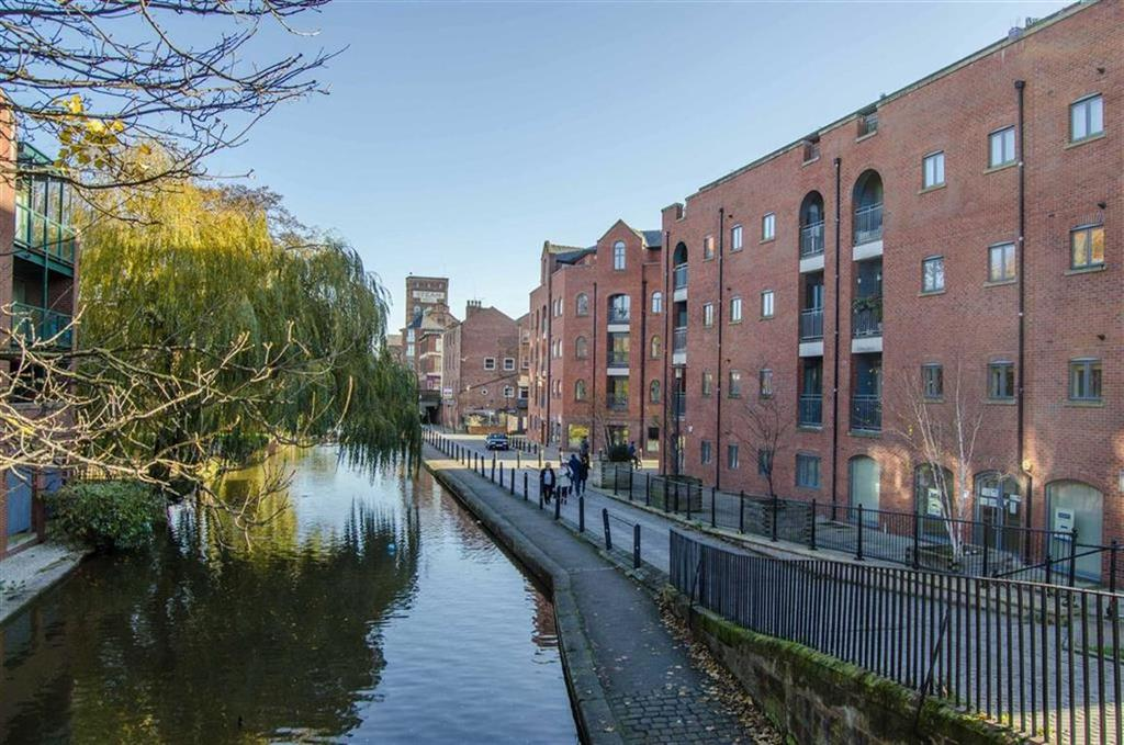 2 Bedrooms Penthouse Flat for sale in Corbridge House, Chester, Chester