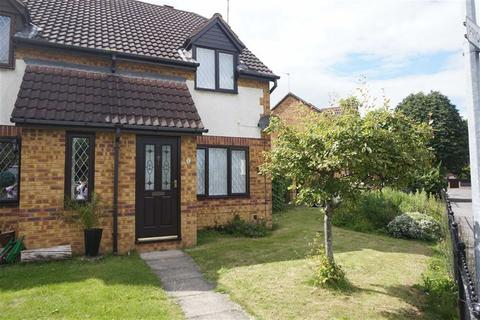 2 bedroom terraced house to rent - Priory Grove, West Hull, Hull, HU4