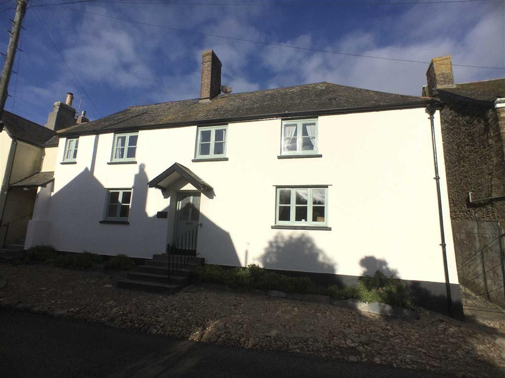 4 Bedrooms Semi Detached House for sale in Chillington, Kingsbridge, Devon, TQ7