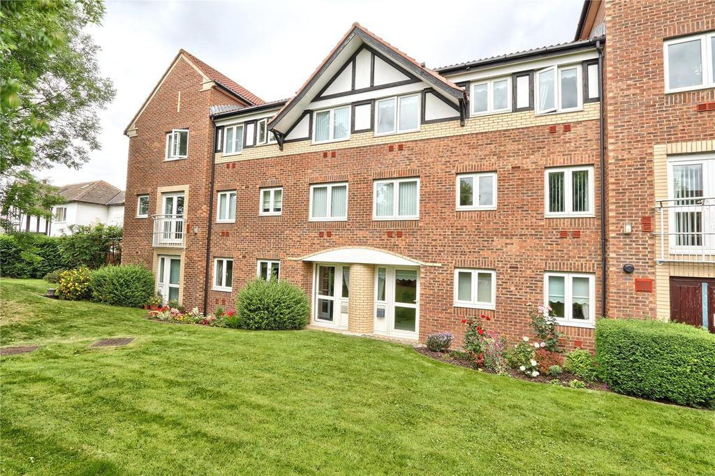 1 Bedroom Retirement Property for sale in Martondale Court, Marton
